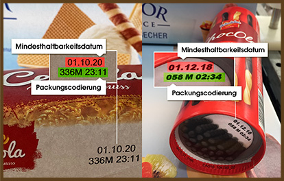info-packungscodierung