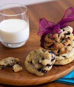 DeBeukelaer Keksmoment für eine Pause mit Cookies Prinzen Rolle BLACK AND WHITE
