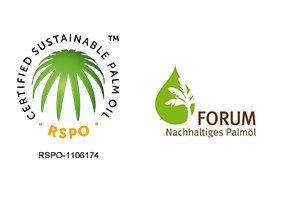 DeBeukelaer Nachhaltigkeit Palmöl RSPO Fonap